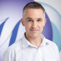 Nick Loftus, Chiropractor Waldegrave Clinic