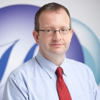 Tom Greenway, Chiropractor and Clinic Director at The Waldegrave Clinic
