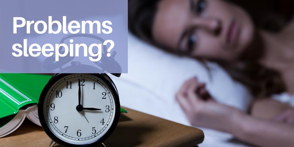 how do you beat insomnia sleep deprivation